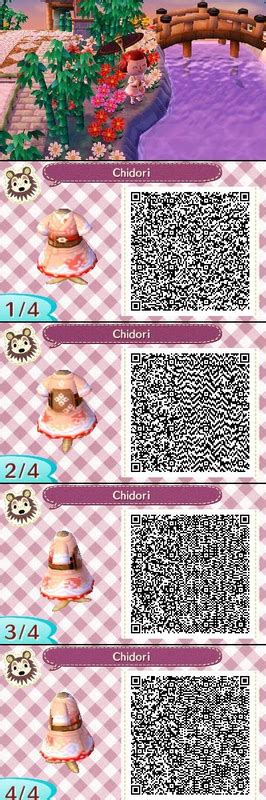 clothing themes new leaf top 10 animal crossing new leaf kimono qr codes the zen