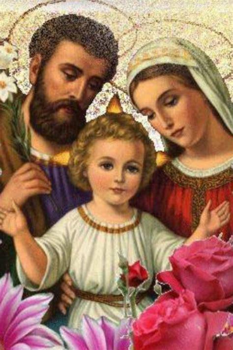 Holy Family Mba by As 68 Melhores Imagens Em Sagrada Fam 237 Lia No