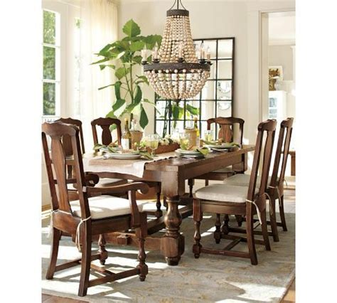 Dining Room Tables Pottery Barn by Dining Table Pottery Barn Dining Table