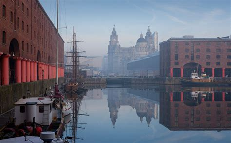 On Location High Liverpool by Albert Dock Creative Tourist