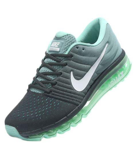 nike airmax colour nike airmax 2017 all colour green running shoes buy nike