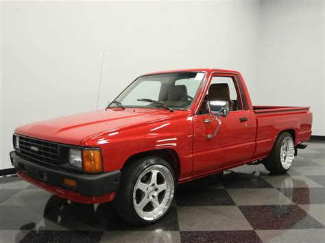 1985 Toyota Truck 1985 Toyota For Sale