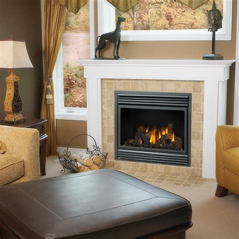 Why Gas Fireplace Shuts by Napoleon Bgd36 The Fireplace King Huntsville Ontario