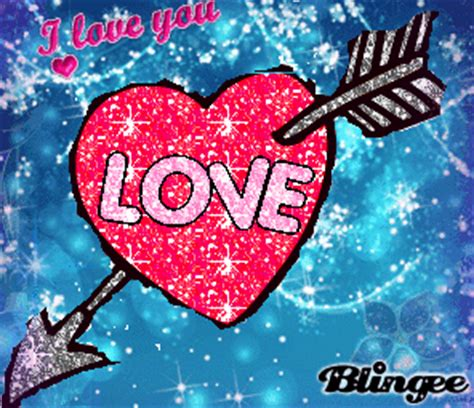 imagenes de i love you animadas love de amor fotograf 237 a 127224384 blingee com