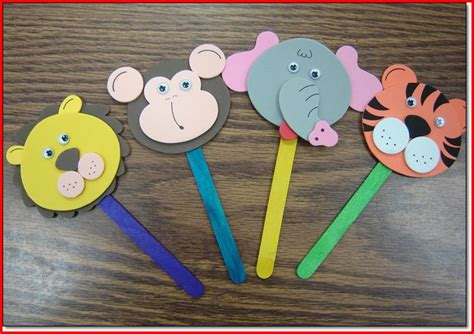 crafts at home kindergarten craft activities gallery