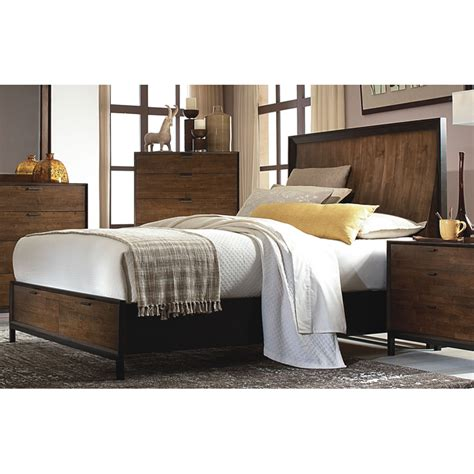 legacy kateri queen bedroom suite with underbed storage curved panel storage bed queen 3600 4125k kateri legacy