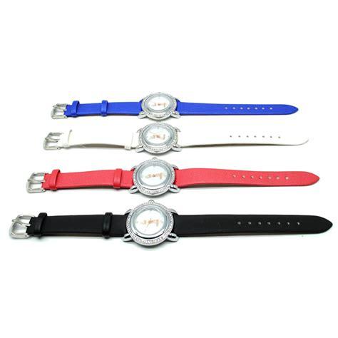 Jam Tangan Leather 4 mortima jam tangan kasual wanita leather model 4