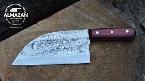 Damascus Steel Kitchen Knives Almazan Kitchen Knife Order Today To Start Cooking Your