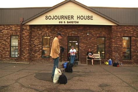 Sojourner House sojourner house eau homeless shelter catholic