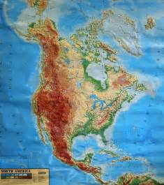 america relief map large raised relief map of america