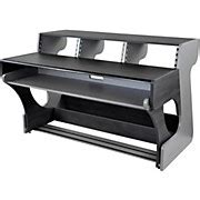 studio trends 30 desk maple desks tables workstations guitar center