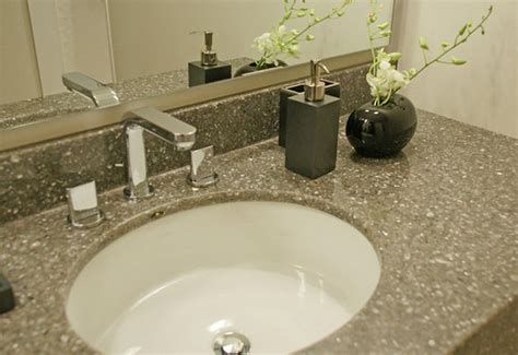 bathroom quartz countertops cambria quartz bathroom countertop minera palette