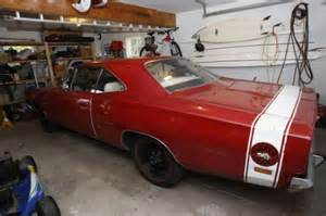 1969 Dodge Charger Bee For Sale 1969 Dodge Bee Bring A Trailer