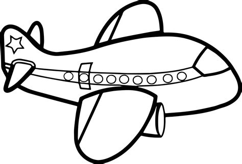 big jet coloring pages cute big airplane coloring page airplane coloring book 026