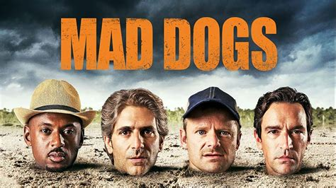 amazon original series amazon original series mad dogs to debut january 22