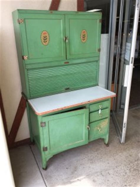 what is a hoosier cabinet antique furniture springfield mo
