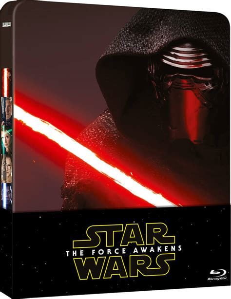 Exclusive Limited Editions At 20ltd by Wars The Awakens Zavvi Exclusive Limited
