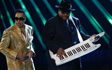 Jam Prince jimmy jam on getting fired and fired up by prince