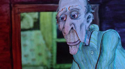 chris sullivan voice over consuming spirits an animated film by chris sullivan
