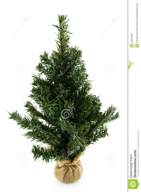 bare plastic christmas tree stock photos image 12027083
