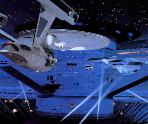 Some Great Enterprise what are some of the best in trek