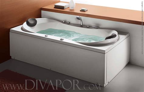 Whirlpool Bath | corner whirlpool bath the varda