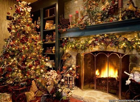 Christmas Wallpaper   Christmas Photo (2624813)   Fanpop