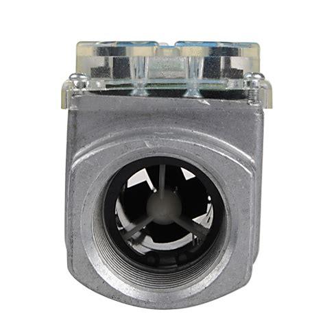 Fuel Meter Bensin k 248 b 1 tomme elektronisk turbine diesel benzin petroleum