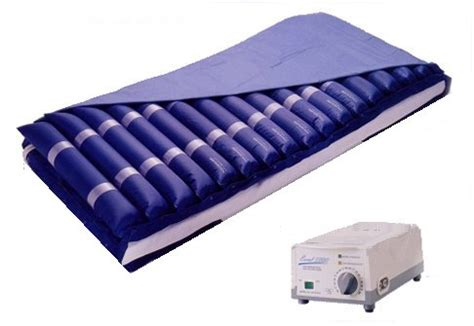 assistive technology australia ilc nsw supra 5000 low air loss mattress overlay
