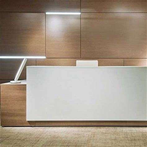 Simple Reception Desk Simple Reception Desk