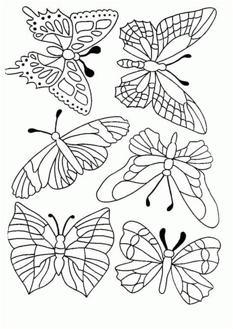 mosaic butterfly coloring pages pin by shanda mangum forman on butterfly templates