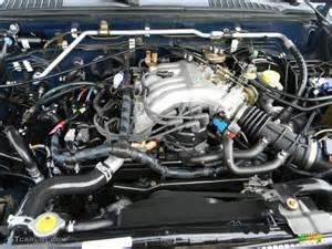 Nissan Xterra Motor 2004 Nissan Xterra Xe Engine Photos Gtcarlot