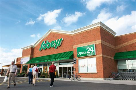 Sobeys Launches Mission To Make Better Food Accessible To