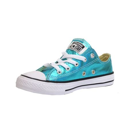 childrens converse sneakers converse shoes 355560c cyan