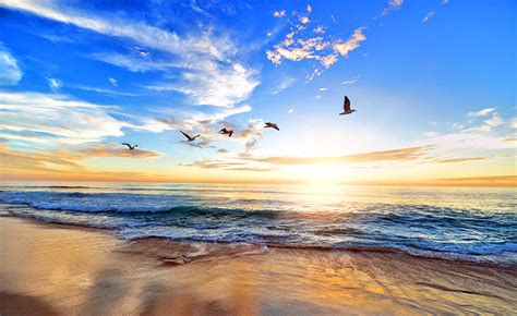 imagenes de paisajes en la playa paisajes naturales bonitos del mundo imagenes fotos