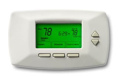 summer heat and smart thermostats propertymanager