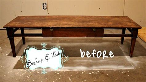 coffee table coffee table legs coffee table ideas diy coffee table makeover burlap and jade