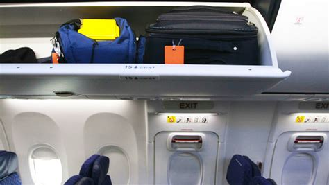 aa carry on baggage luggage over 50 your carry on bag may put you at risk