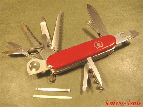 swiss army knife officier suisse knives 4sale victorinox swiss army officier suisse multi