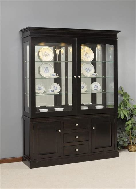 Hutch Dining Room Furniture Sideboards And Buffet Tables Dining Chair Covers