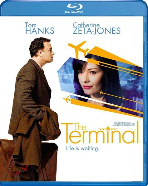 terminal movie the terminal 2004 bluray 720p dts 2audio x264 chd high