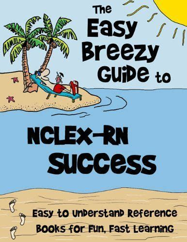 this way to success a reference guide for students with disabilities transitioning from high school to college books nclex rn success the easy breezy guide to help nclex