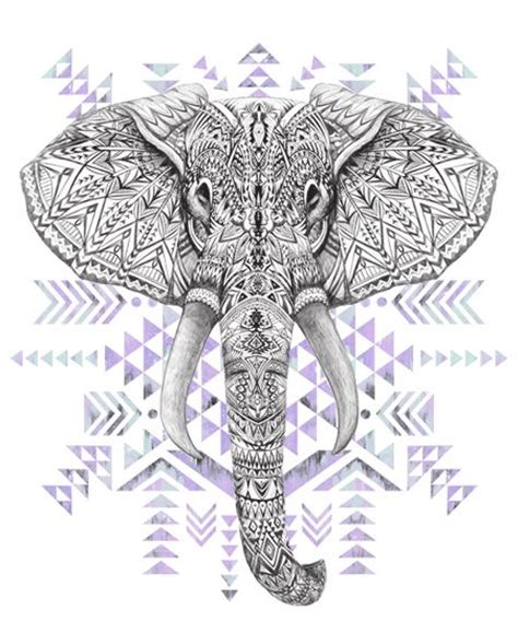 hipster elephant coloring page best 46 drawing images on pinterest art