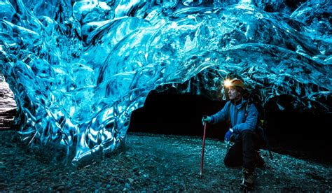 iceland ice caves insanely beautiful icelandic ice caves you will want to