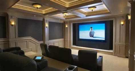 acoustic sound design home theater experts nashville s home theater company for audio entertainment