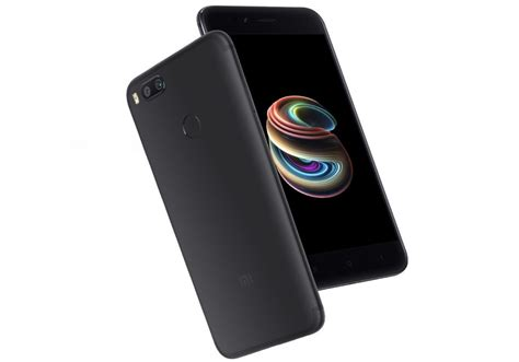 xiaomi mi a1 xiaomi mi a1 android one phone with dual rear cameras