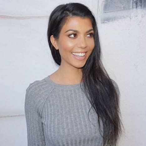 hair and makeup quincy kourtney kardashian quitting reality tv to go to law