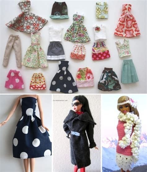 Handmade Clothes Patterns - 1000 ideas about handmade dolls patterns on