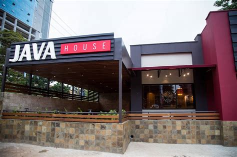 Africa S Largest Coffee Chain Java House Acquired By Dubai Firm Abraaj Daily
