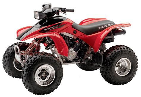 2006 honda trx300 ex picture 42801 motorcycle review